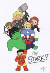 I'm STARK