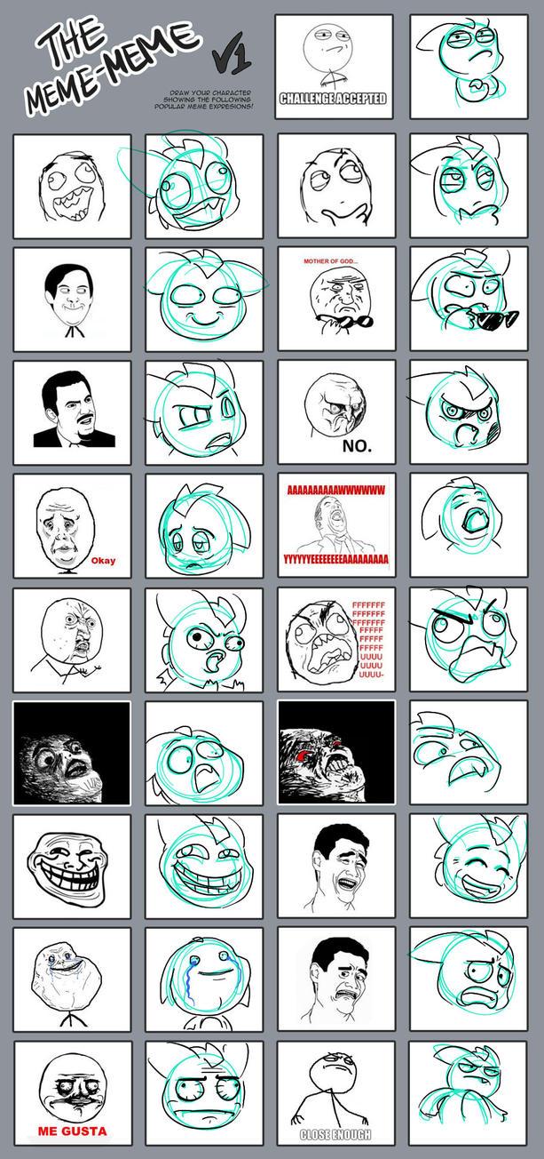 Stoepsel the meme by LeniProduction
