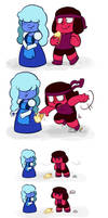 Icy Love