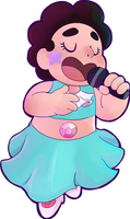 The Star of Beach-A-Palooza by LeniProduction