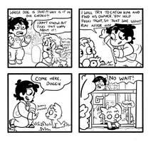 Yorkie Saga Part 2