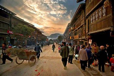 People -025 by JingWeiLiu