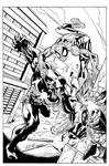Spider-Man Conmission