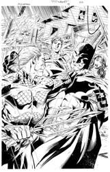 Aquaman #15 Page 22