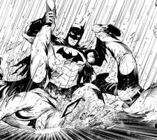 Batman AK Ch19 page 9 by aethibert