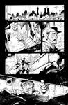Batman AK issue 19 page 1