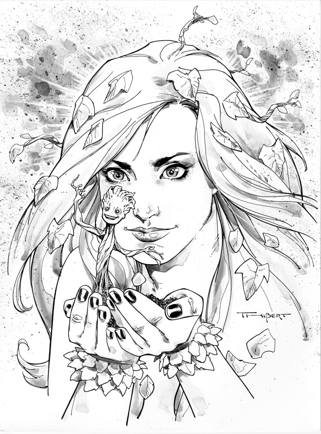 Image Result For Jerome Valeska Coloring Page