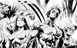 Teen titans preview