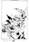 X-men 72 cover