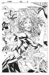 X-men #80 page