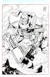 90's Cable