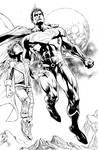 Action Comics 966 page 1