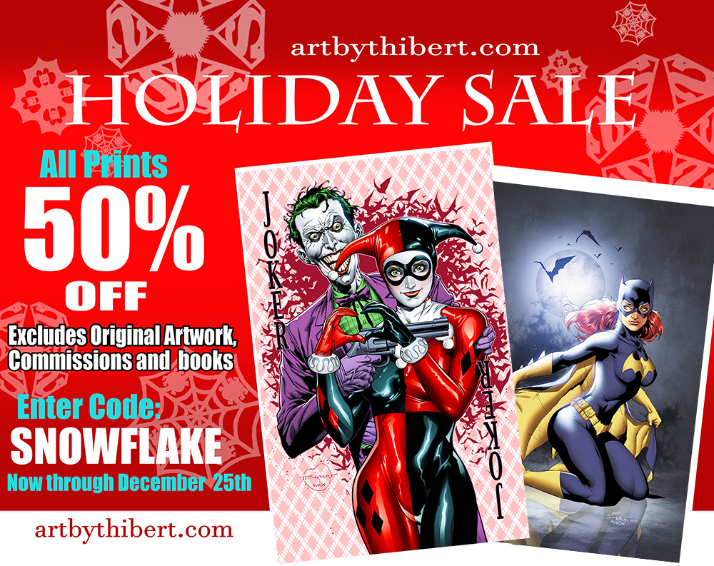 Holiday ad new by aethibert