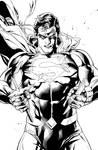 Action Comics page 6
