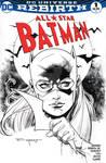 Batgirl Wonder Con 2017