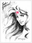 Wonder Woman 25k
