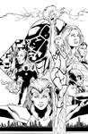 Superwoman cover