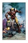 Wolverine KS commission