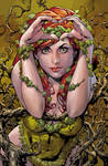Poison Ivy Gold