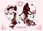 Batcat forever