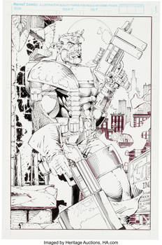 CABLE from the 90's