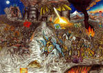 The Battle Of Angband
