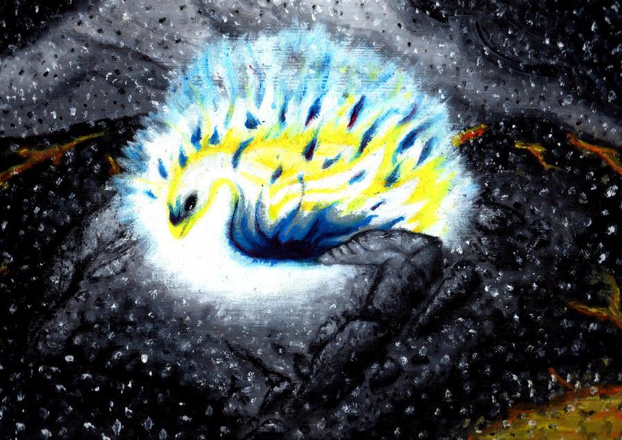 The Rebirth of the Phoenix