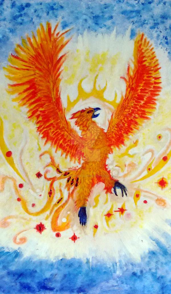 L'Oiseau Rebelle