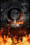 God of War iPod wallpaper