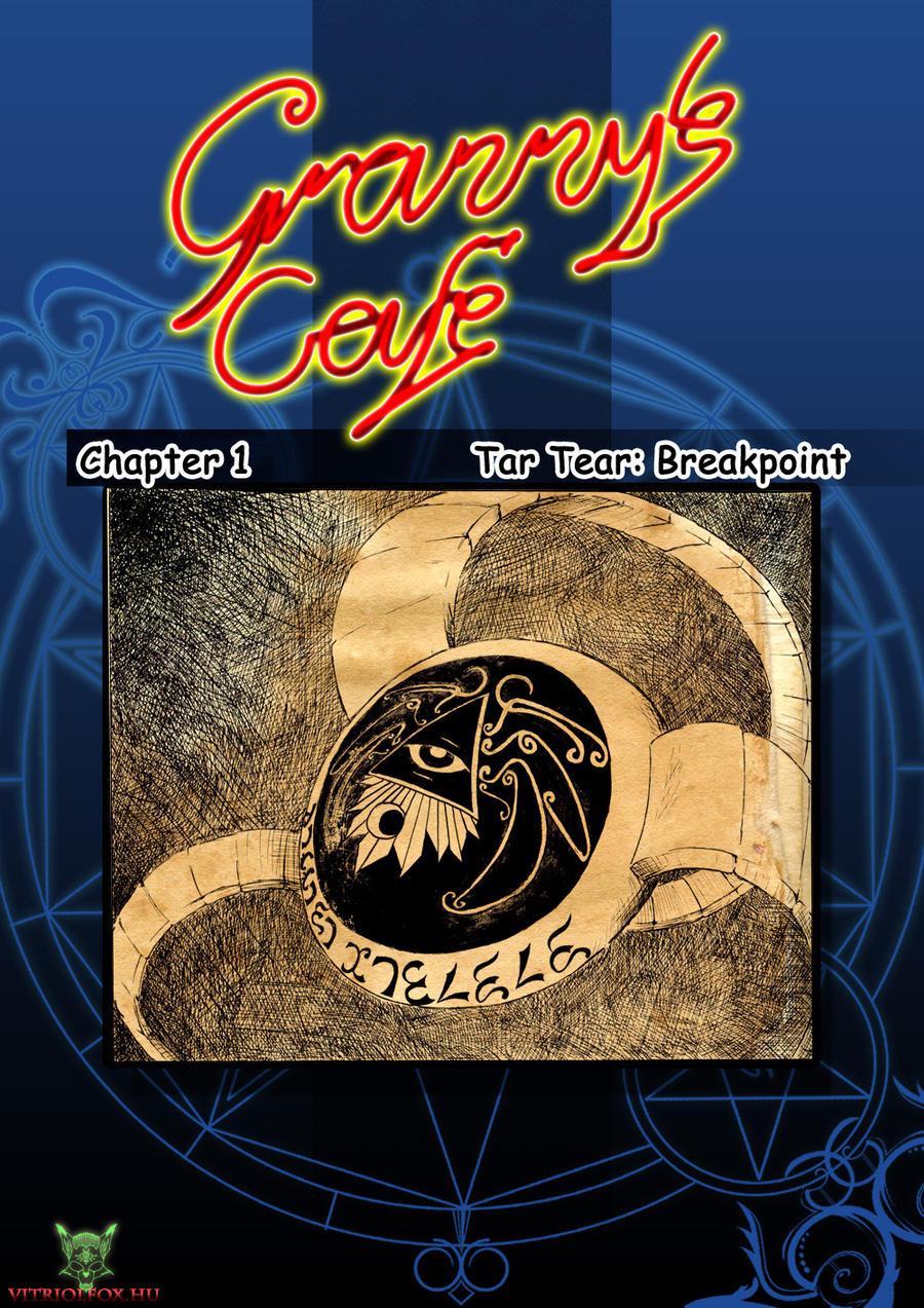 Granny S Cafe