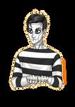 Frank-enstein Iero