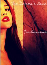 Esmeralda The Succubus in Demon's Love