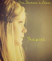 Charity the girl in demon's love