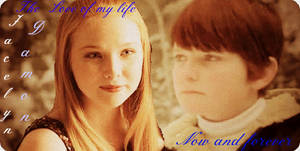 Jacelyn MacNeil and Damon Thorn