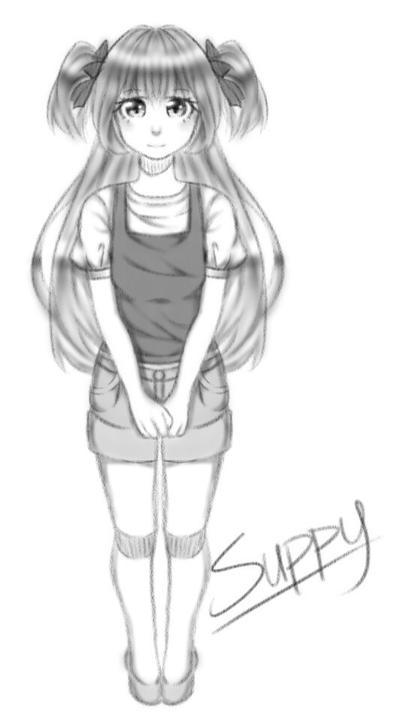 Yandere Girl by Supbuddyboy