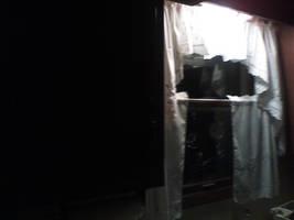 Kitchen Window by miserychic