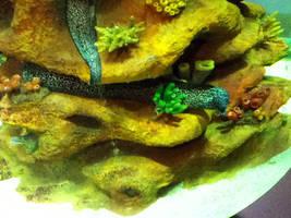 cleveland aquarium 20 by miserychic