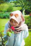 Salma _ Kebun Mawar