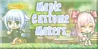 Maple-Custome-Makers Contest Entry by xGocool3