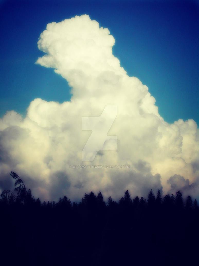 Thunderhead by jessamaciejewski