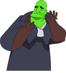 When Pile is Just Right by ZeroStas