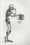 Skeleton XVIII