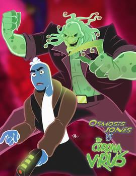 Osmosis Jones Vs The Corona Virus