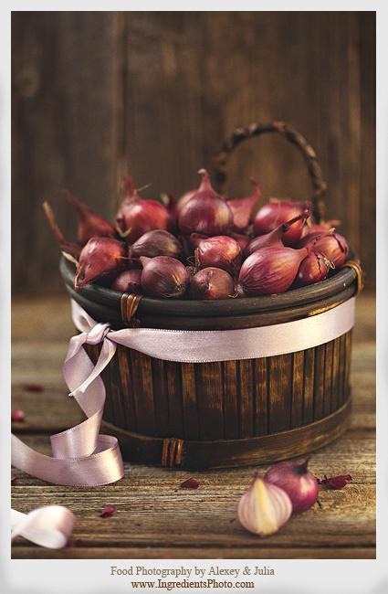 Onion by Studioxil