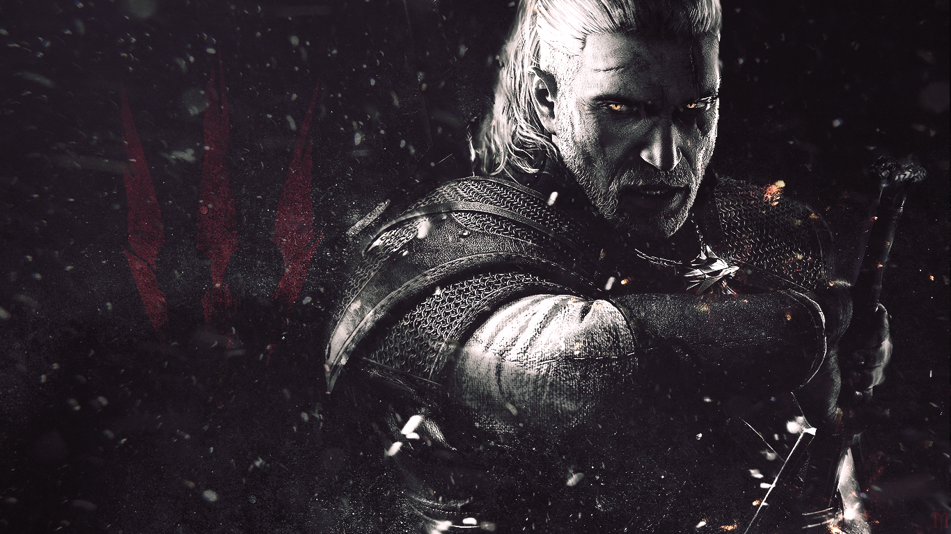 The Witcher 3 Wallpaper By Merlan On Deviantart
