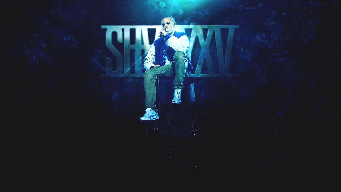 Fantastic Wallpaper Logo Eminem - eminem___shadyxv_wallpaper_by_merlan-d7wqvtf  You Should Have_31434.png