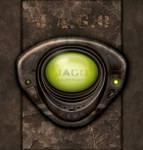 J.A.G.O - Grunge Interface