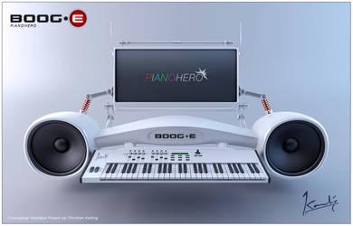 BOOG-E