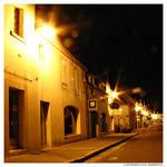 Chablis Streets