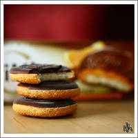 Pim's Biscuits 2 by ieatSTARS